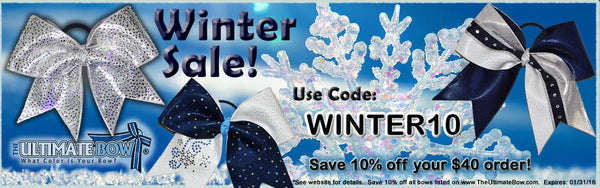 Winter-Sale-Coupon-Code-Save-cheer-bows-softball-bows