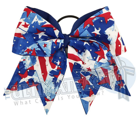 All-American-Cheer-Bow-royal-blue-white-red-superior-rhinestone