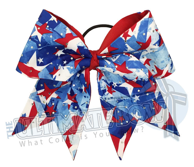 All-American-Cheer-Bow-red-white-blue-superior-rhinestone