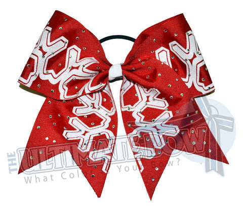 big-snow-cheer-bow-red-rhinestone-white-snowflake