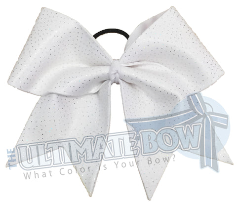 Superior Big White Bow *Exclusive
