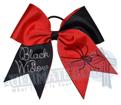 black-widow-cheer-bow-red-black