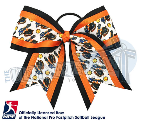 Chicago Bandits - Triple Play Bow