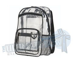 Clear-event-bag-back-pack-cheer-bag-softball-Augusta-2204