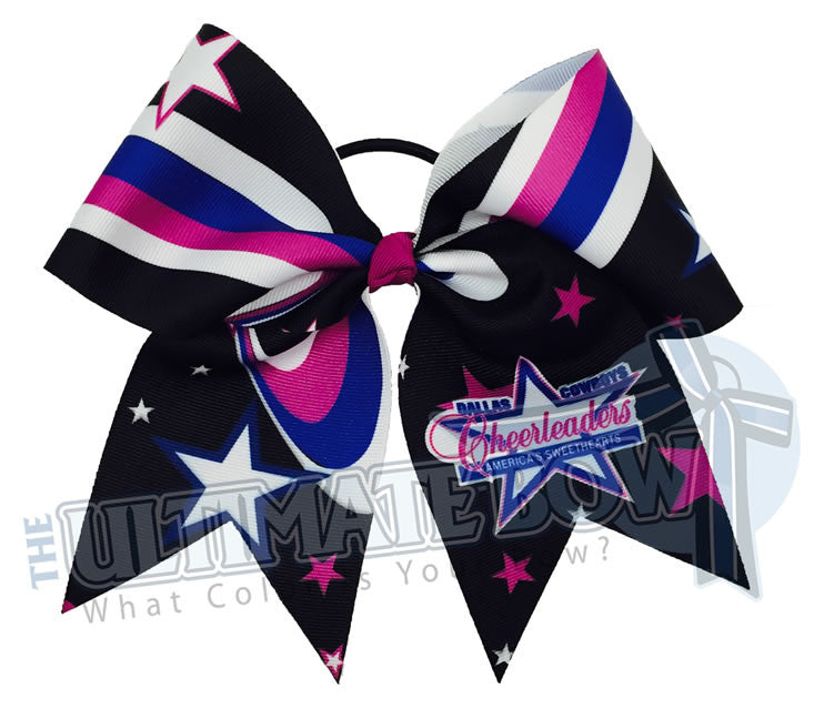 Spirit-Celebration-Dallas-Cowboys-Cheerleaders-Fall-Event-cheer-bow-Fall-Championship