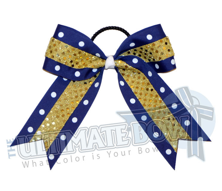 Dazzle-Dots-royalblue-polkadots-yellowgold-sequins