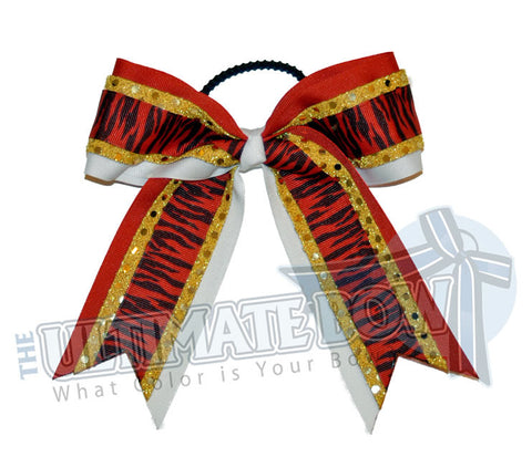electric-zebra-red-yellowgold-black-white-stripes-sequins-cheer-bow