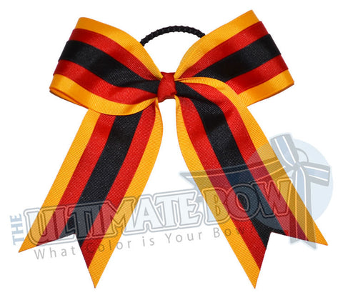 essentials-game-day-yellow-gold-red-blackl-cheer-bow