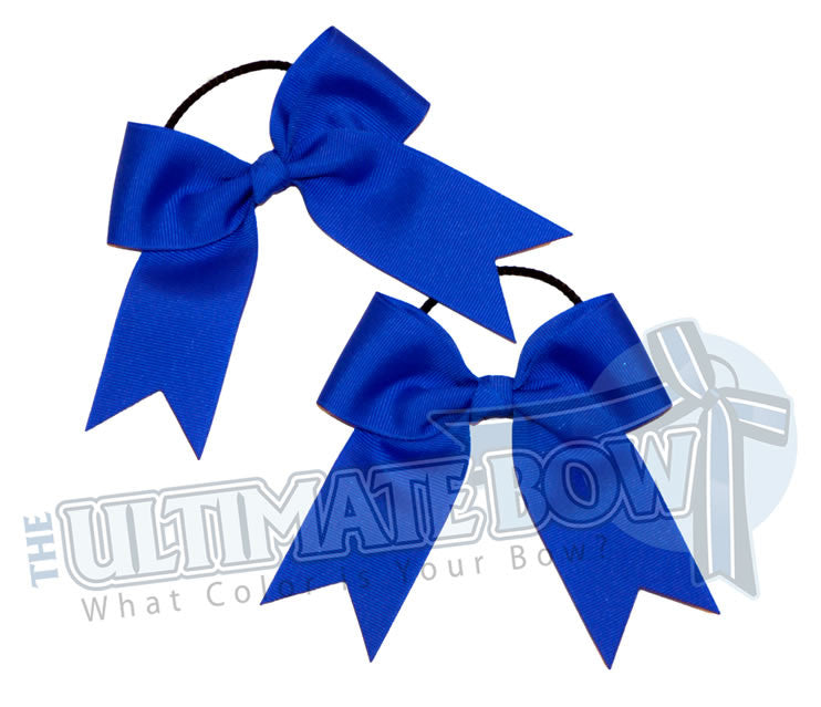 essentials-pig-tails-electric-blue-cheer-bow