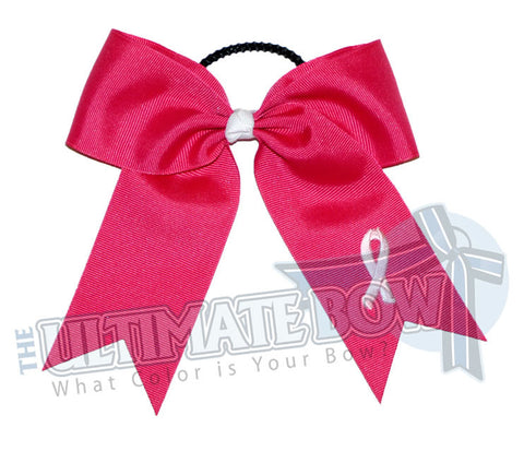 Support-awareness-pink-ribbon-awareness-cheer-bow