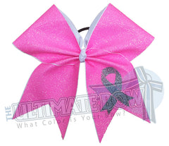 I-Will-Survive-full-glitter-breast-cancer-neon-pink-breast-cancer-awareness-cheer-bow-i-wear-pink