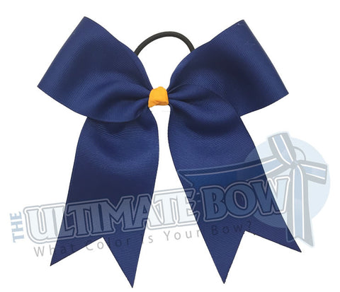 Essentials-basic-plain-royal-blue-cheer-bow