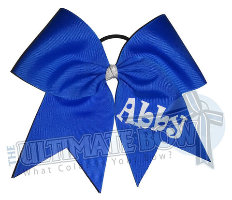 personalized-cheer-bow-my-bow-electric-blue-white-glitter