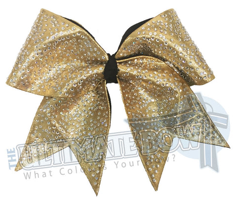 superior-rhinestone-penthouse-supreme-cheer-bow-gold-mystic-crystal-rhinestone-cheer-bow