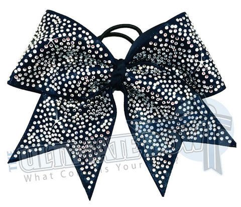 superior-rhinestone-penthouse-supreme-cheer-bow-navy-mystic-crystal-rhinestone-cheer-bow