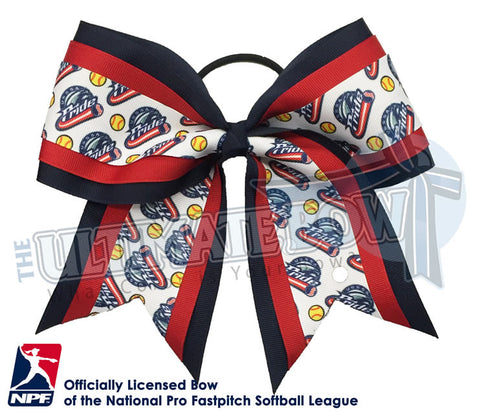 USSSA Pride - Triple Play Bow