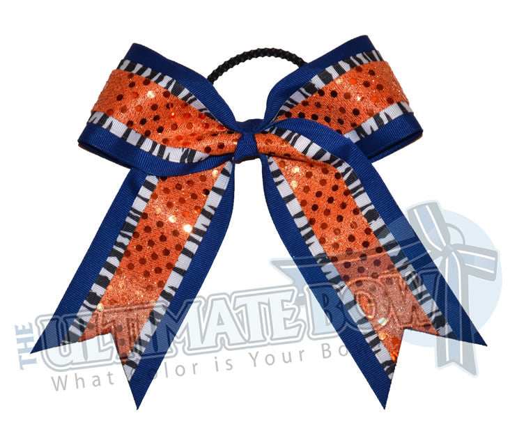rowdy-sequin-zebra-stripe-royal-blue-orange-sequin-dots
