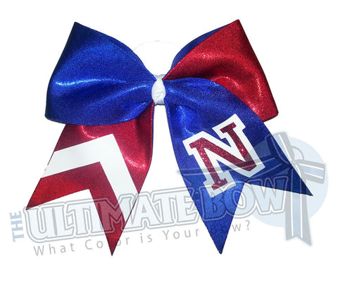 Senior-lettermans-jacket-red-royal-blue-mystic-initial-cheer-bow