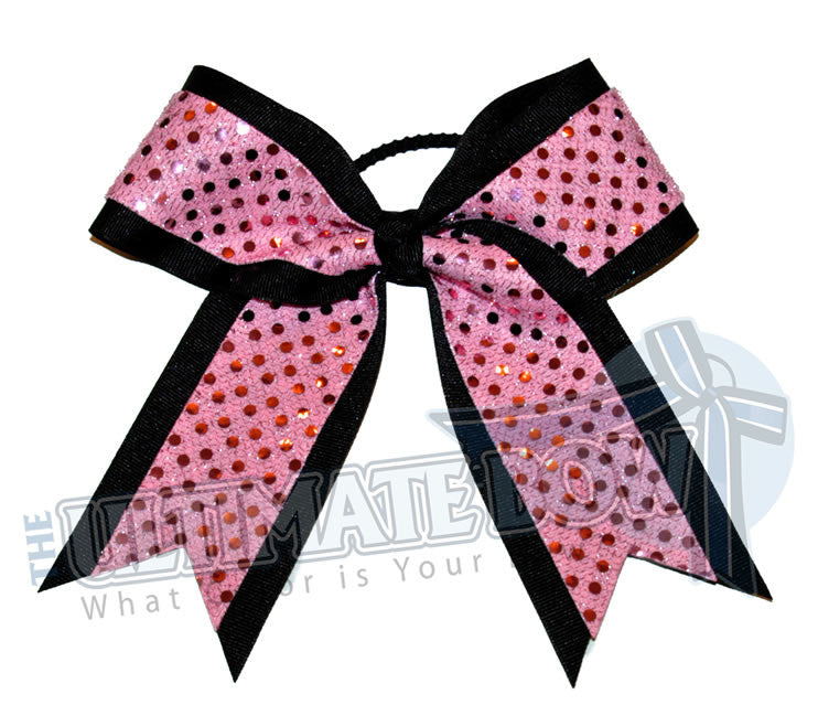 solitary-sequins-budget-cheer-bow-black-pink-sequins