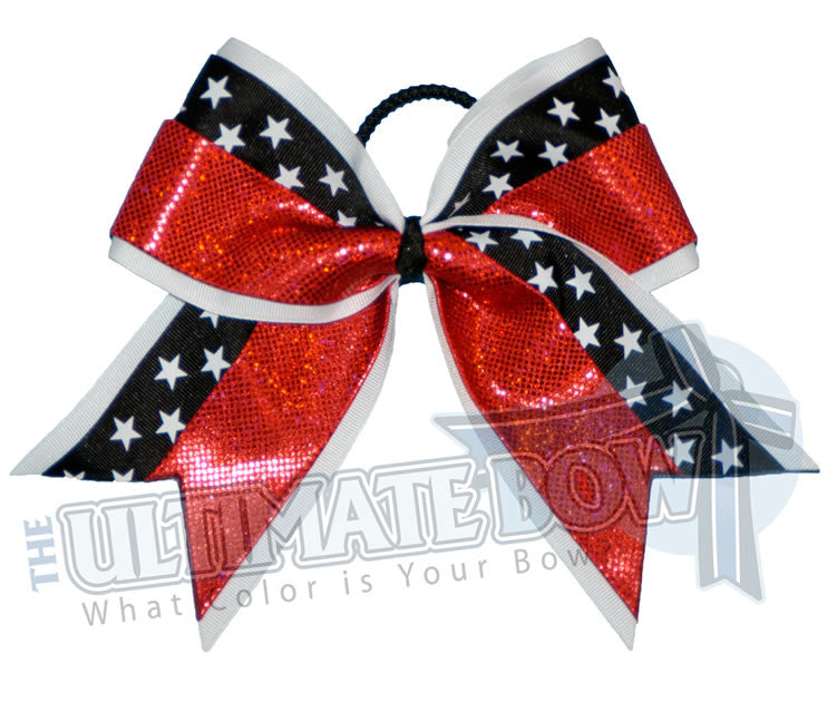 superior-star-prima-donna-red-black-white-stars-cheer-bow