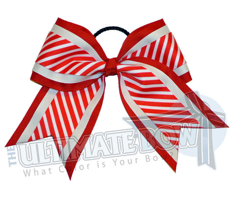 Superior Peppermint Stripes