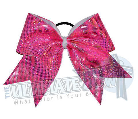 Superior Prima Donna Cheer Bow