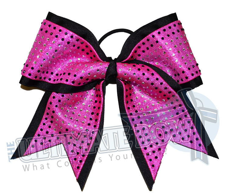 superior-rhinestone-glitz-black-pink-cheer-bow