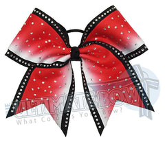 rhinestone-ombre-effect-rhinestone-red-white-black-cheer-bow-cheer-camp-sideline