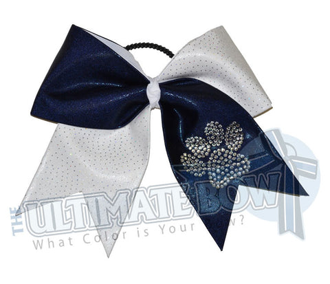 superior-rhinestone-paw-print-navy-white-cheer-bow
