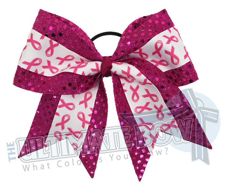 superior-sequin-awareness-hot-pink-sequin-dots-sequins-fuschia-pink-ribbon-awareness-breast-cancer-awareness
