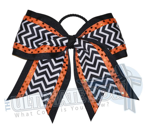 superior-sequin-chevron-orange-black-cheer-bow