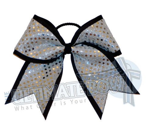 Superior-sequins-cheer-bow-sequined-navy-grosgrain-silver-sequins
