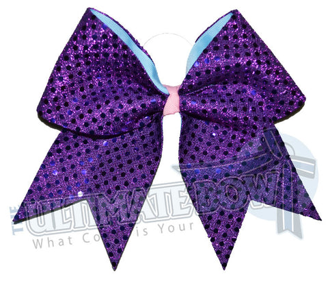 superior-strictly-sequins-cheer-bows-purple-sequins