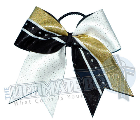 superior-sparkling-diva-rhinestone-cheer-bow-gold-black-white