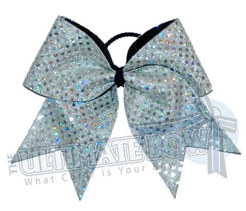 superior-strictly-sequins-cheer-bows-holographic-silver-sequins