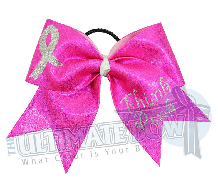 Superior-think-pink-sparkle-pink-ribbon-breast-cancer-awareness-glitter-cheer-bow