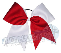 Superior-essentials-red-white-cheer-sideline-football-softball-bow-bow-practice-bow