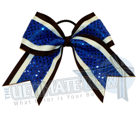 superior-vibrant-sequins-cheer-bow-black-white-royal-blue-sequin-dots