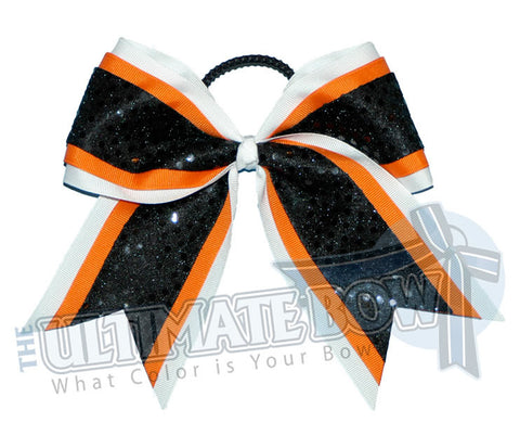 superior-vibrant-sequins-cheer-bow-white-orange-black-sequin-dots