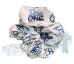 The ONE Cheer and Dance Finals | 2021 The ONE Event Glitter Cheer Bow | Special Event Scrunchie | Logo Event Scrunchie | The ONE Event Scrunchie | Special Edition Scrunchies