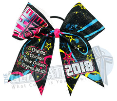 The-ONE-Cheer-Dance-Finals-Cheer-Bow-rhinestones-event-bow-exclusive-2018