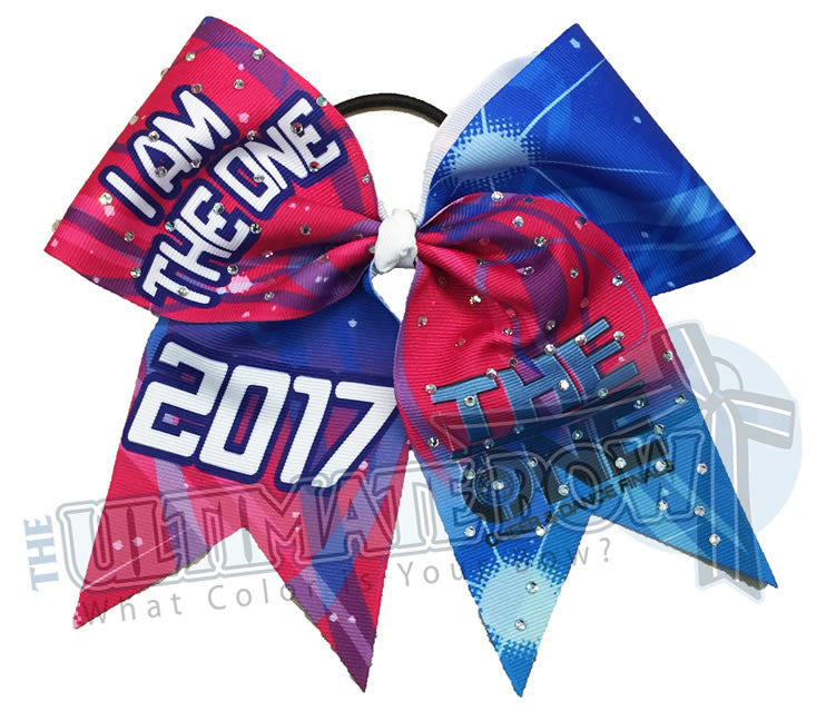 The-ONE-Cheer-Dance-Finals-Cheer-Bow-rhinestones-event-bow-exclusive-2017