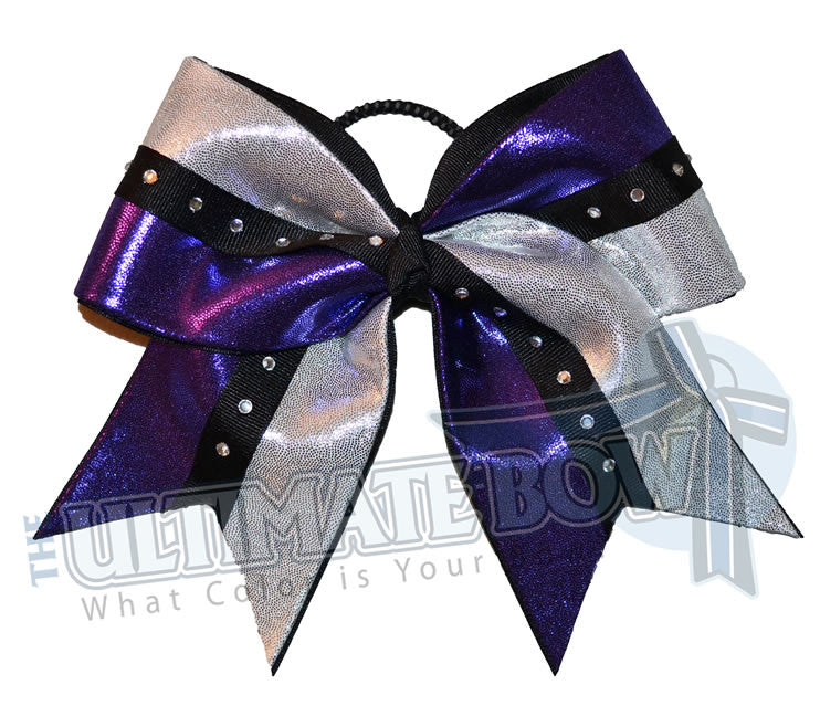 totally-twisted-diva-rhinestone-purple-silver-black-cheer-bow