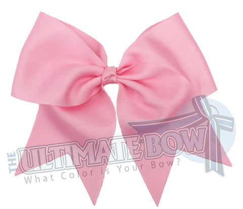 Essentials PINK Breast Cancer Awareness Hair Bow