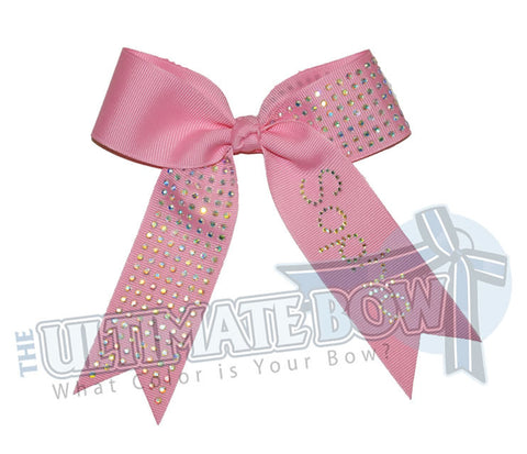 Ultimate Diaper Bag Bow