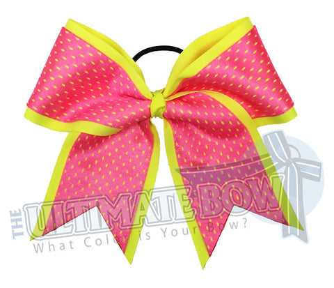ultimate-mesh-sports-bow-ansi-yellow-hot-pink-softball-volleyball