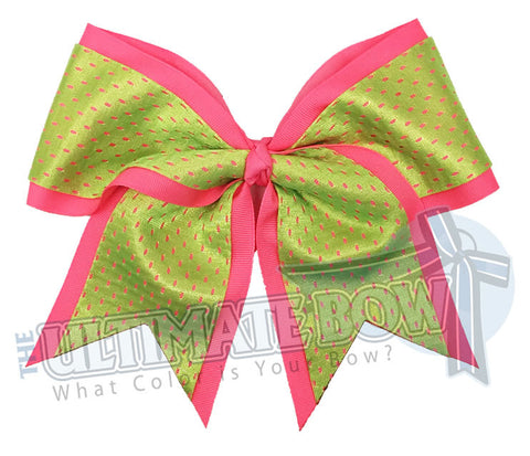 Ultimate Mesh Sports Bow