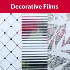 Decorative Window Tinting Films