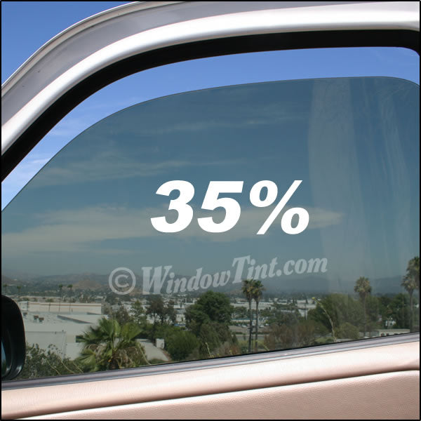 4-Door Car - Back Window