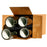 Deluxe Natural 50% VLT 12in x 10ft - Pack of 4 Rolls